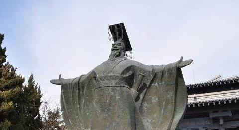 秦帝国的最大秘密,赵高替秦始皇背锅两千多年?
