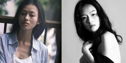 越南女模最近撞脸章子怡爆红,网友:《上阳赋》的少女应该她来演