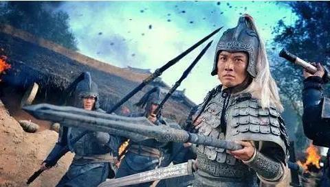 谁是三国第一猛将?出战25次斩杀21名将领