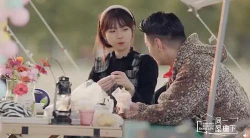 邓紫棋称男女互喂食物只是暧昧,李诞反驳:你谈恋爱得腻成什么样