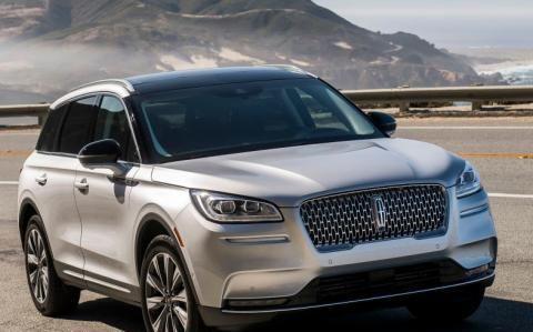 将成为首款国产林肯车,林肯Corsair才是豪华SUV该有的样子