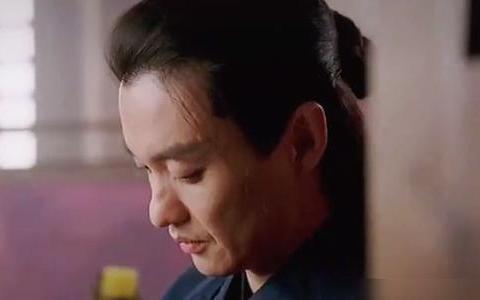 《上阳赋》,又一个拿了假主角剧本的实力演员,周一围的戏份绝了