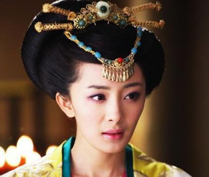 八年前的一部剧,杨幂佟丽娅王丽坤当配角,女一号如今糊了