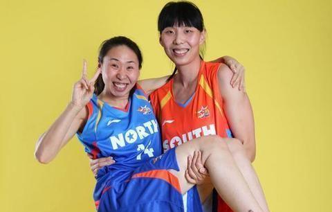"""""""女乔丹""""苗立杰:唯一拿下WNBA、WCBA双料总冠军的中国球员"""
