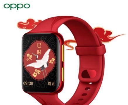 干货满满的智能手表推荐,OPPO Watch ECG版值得入手