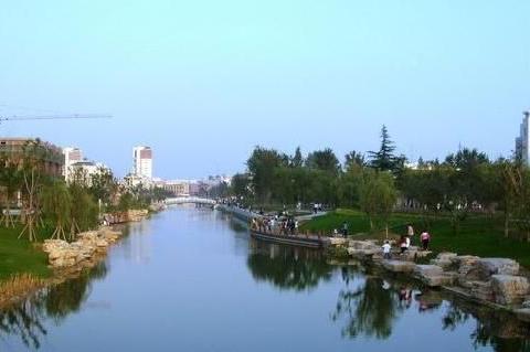 """徐州市""""最吃香的""""区县,地理位置优越,发展潜力大"""