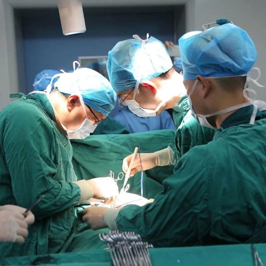 西昌市人民医院心胸外科成功开展体外循环心脏直视手术