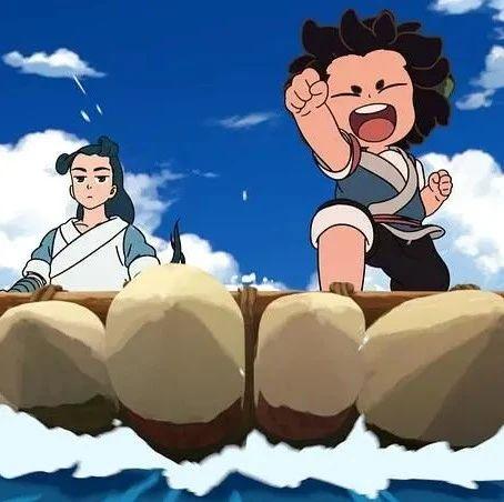 【票·数据】《罗小黑》在日本创中国动画海外票房纪录,《鬼灭之刃》达成十五连冠
