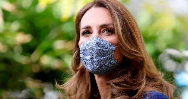 """凯特王妃关注疫情期间的儿童问题,关注那些""""沉默的受害者"""""""