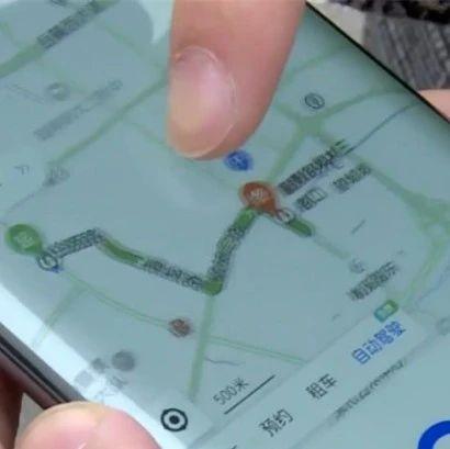 """刷屏!好多人在长沙打到了""""无人驾驶车"""""""