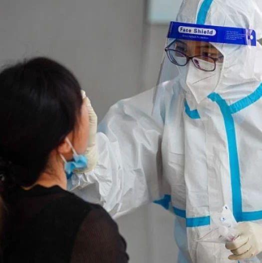 天津这73家机构可提供核酸检测服务