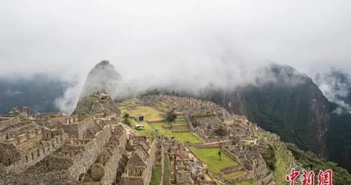 应对第二波疫情 秘鲁封锁首都利马和九个大区