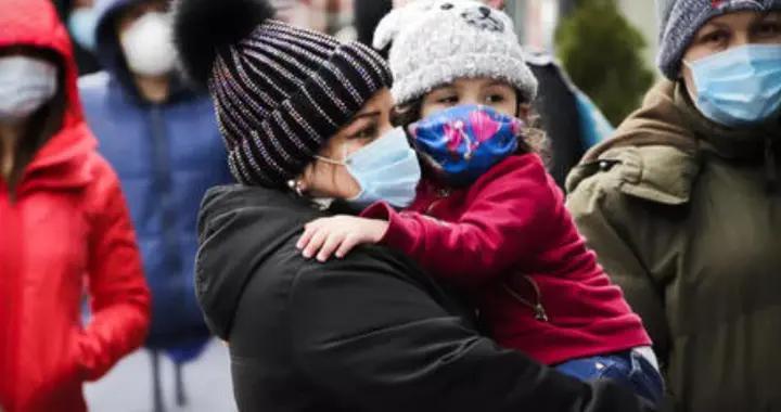 美曾拿旧金山做实验,80万人吸入致病菌微粒,随之引发不明肺炎