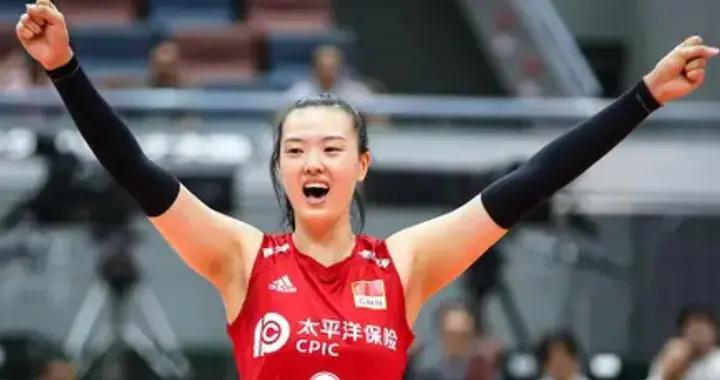 央视为张常宁龚翔宇正名,称她俩为球队核心,东京奥运首发无悬念