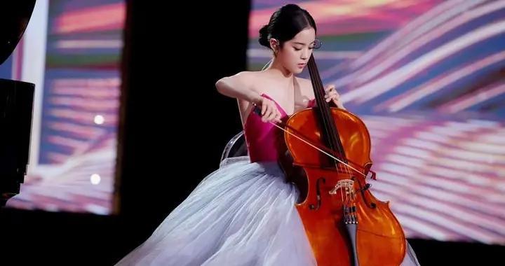 马友友连线,欧阳娜娜现身,YMCG2021特别项目30日全网播出