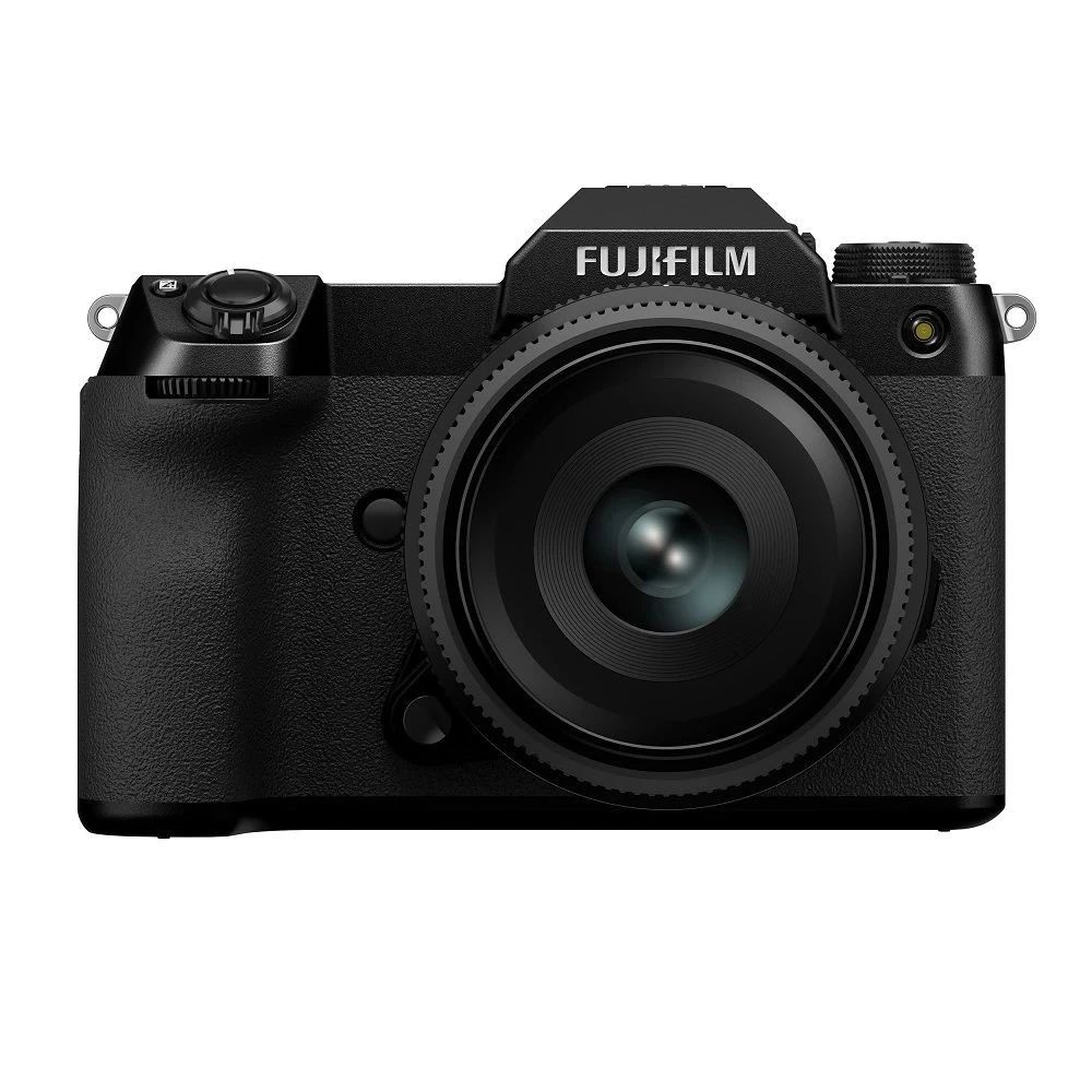 轻量化1.02亿中画幅相机来袭——富士GFX100S发布