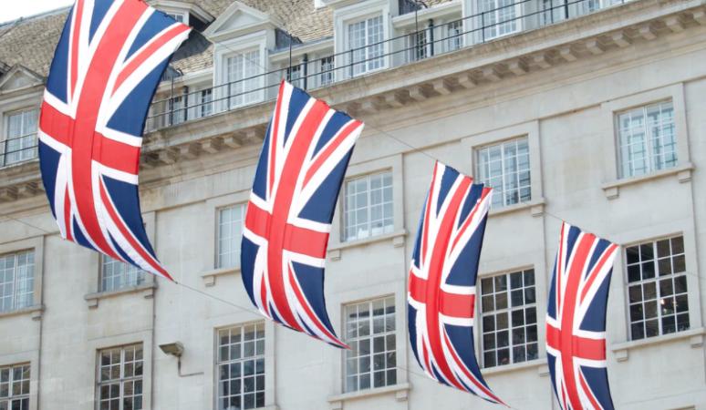 英国脱欧后另辟蹊径 将与瑞士继续推进达成金融服务贸易协议