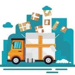 对,根据寄递需求开通不定期邮路