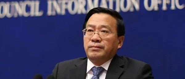 韩俊当选吉林省省长