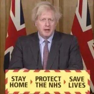 英国首相致歉