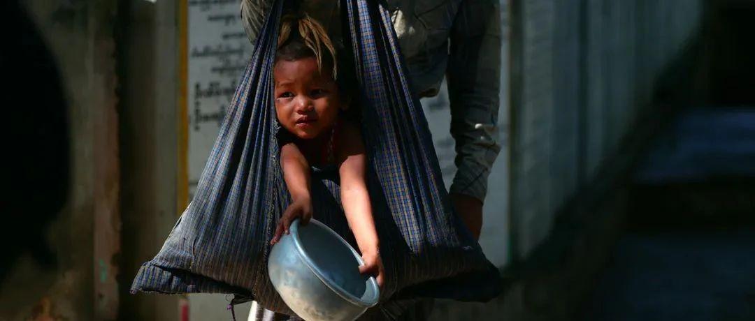寻梦亚洲大陆上最后的一块净土——缅甸