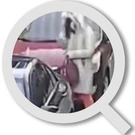 丈夫男扮女装盗走妻子车内70多万元,竟是因为…