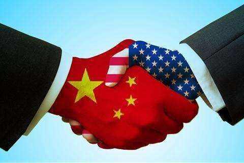美国在5G网络建设方面无力追赶中国,5G基站不到中国10%