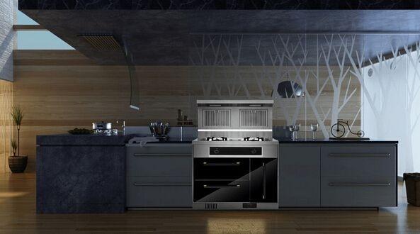 越来越多人厨房不装抽油烟机,有钱人都装这种代替,真的太聪明了