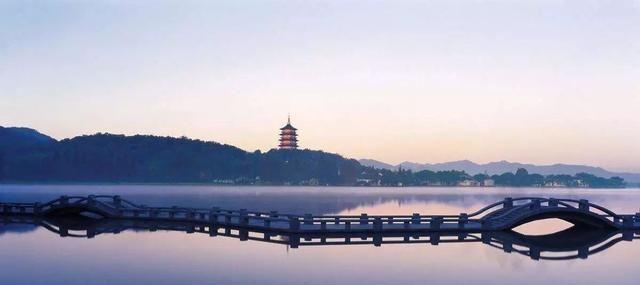 一梦江湖风景玩家狂喜,国风十二城首站竟是人间天堂?