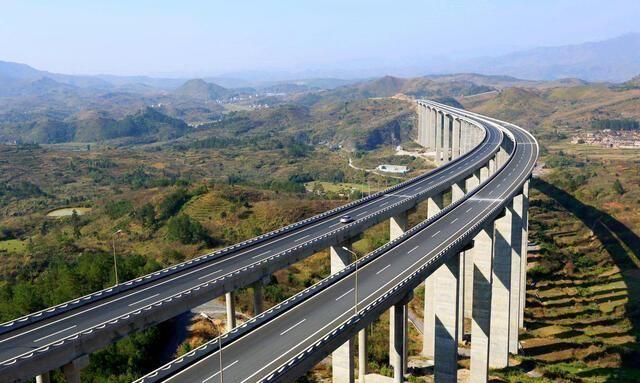 安徽省计划投资28亿修建高速,全长约20公里,预计2025年完工