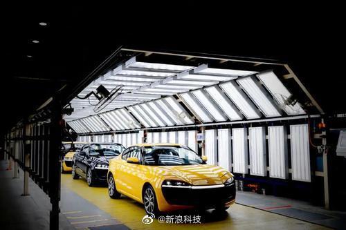 零跑汽车获得43亿元B轮融资 2020年销量1.1万台