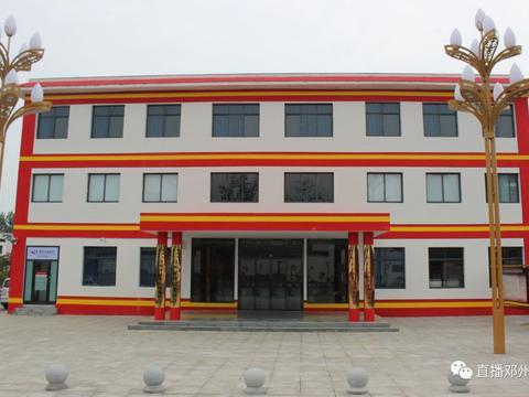 邓州市龙堰乡:党建引领脱贫攻坚