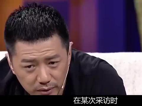 段奕宏暗恋陶虹数年,为何扭头娶了日本籍的王瑾?徐峥这次不背锅