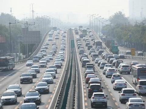 北京小客车指标延期措施仍在执行