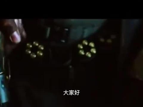 是我看过换子弹最快的电影