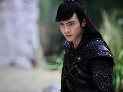 陈伟霆的陵越,安逸尘,张启山,元凌等角色哪个让你喜欢上他?