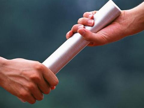 领导力法则:传承法则