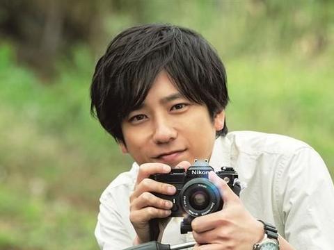 二宫和也新片《浅田家》,获日本奥斯卡8大奖,二宫和也再战影帝