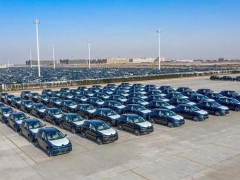 每天车闻:长城蝉联2020年俄罗斯销量最高中国品牌