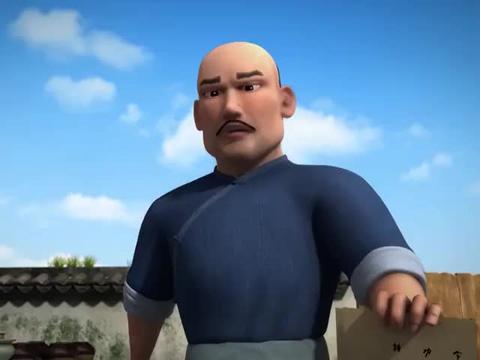 少年张謇:父亲的一番话打动了张謇,立誓从此以后今日事今日毕!