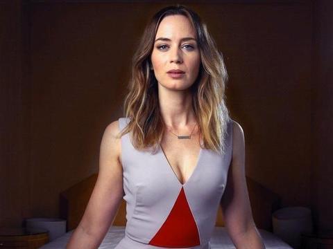 漫威迎来夫妻档,艾米莉·布朗特有望加盟《神奇四侠》重启电影