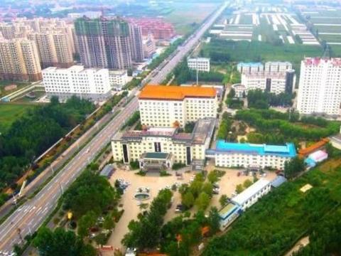 """邯郸两县有望""""合并"""",一旦联手发展,经济或将媲美武安市"""
