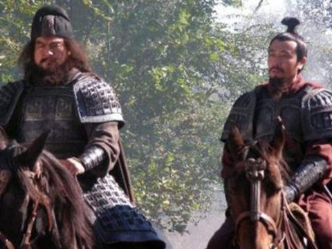 刘备遗漏一人才,被曹操赏识后,最终成三国的大将