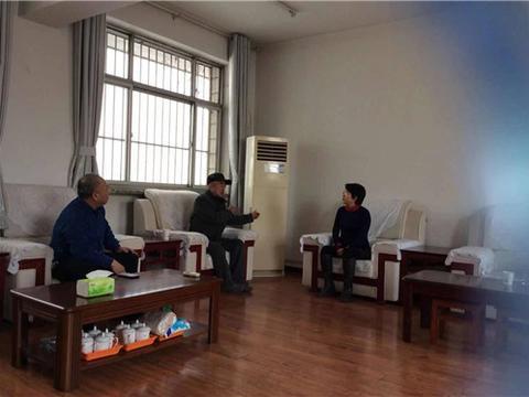 河北省唐山市丰南区残联疫情防控期间服务基层群众的纪实