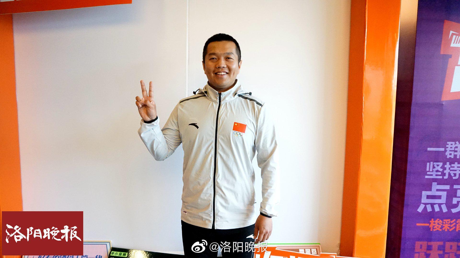 目标——东京奥运会,洛阳31岁皮划艇老将再出征!