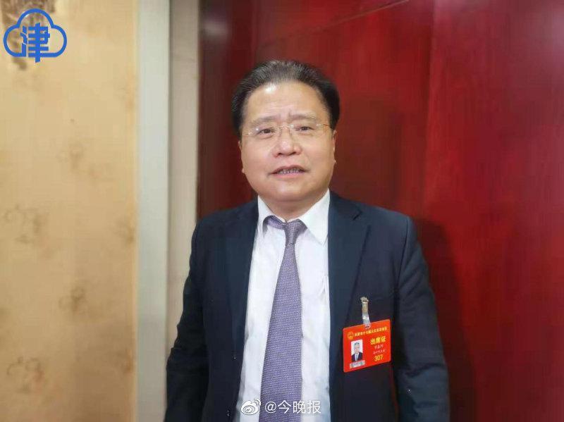 天津市人大代表方嘉珂:打造社区养老综合体 切实解决人口老龄化问题