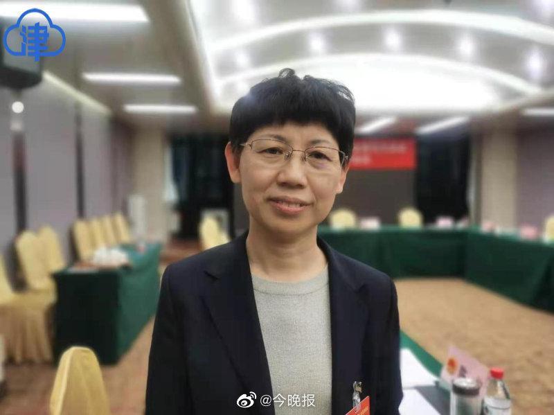 天津市人大代表李金辉:加大基层中医药投入 满足农村居民对中医适宜技术的需求