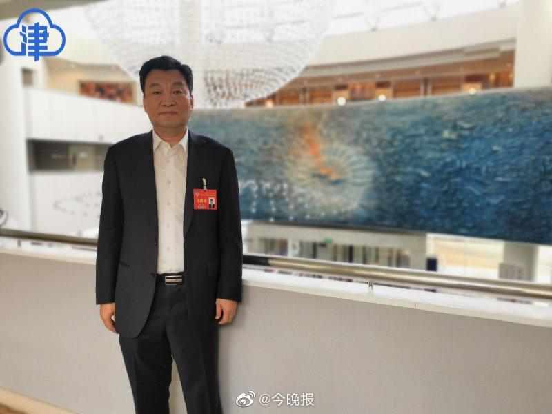 天津市政协委员郑虹:打造高质量、开放式、差异化医疗经济