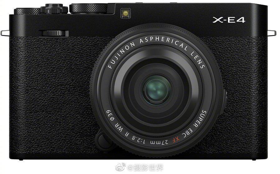 富士@富士数码影像世界 将于2021年2月底推出全新的无反相机……