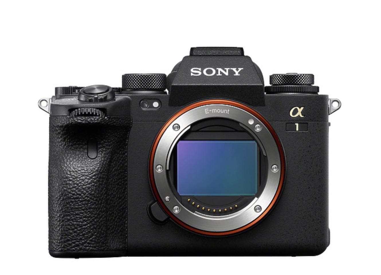 """5000万像素录8K Sony A1旗舰相机主打""""前所未见"""""""